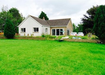 Thumbnail 5 bed detached bungalow for sale in Horizon, Capon Tree Road, Brampton, Carlisle