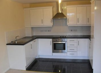 Thumbnail 2 bedroom flat to rent in Canalside, Radcliffe, Lancashire