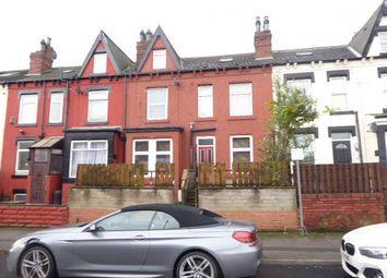 3 bed terraced house for sale in Harehills Lane, Harehills LS8