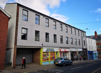 Thumbnail 2 bedroom flat to rent in Welsh Street, Chepstow