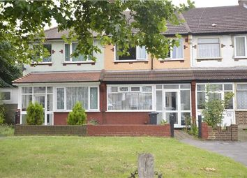 Thumbnail 3 bedroom terraced house to rent in Purley Way, Croydon