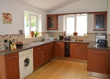 Thumbnail 3 bed semi-detached house to rent in Harlech Crescent, Sketty, Swansea