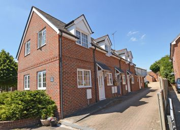 Thumbnail 2 bed flat for sale in Normandy Street, Alton