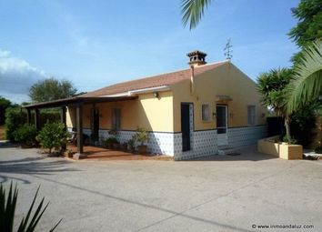 Thumbnail 3 bed country house for sale in Spain, Málaga, Alhaurín El Grande