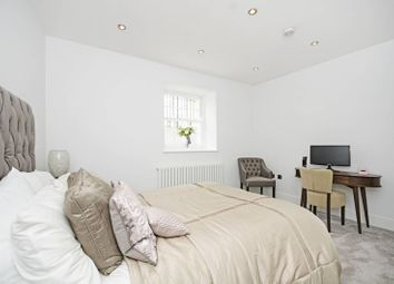 Thumbnail 2 bed flat for sale in Axminster Road, Holloway
