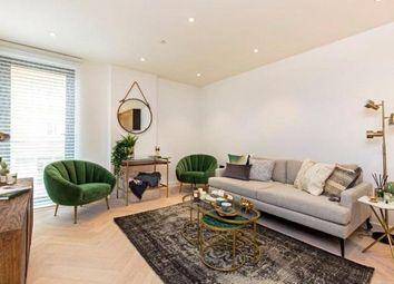 3 bed flat for sale in C102, 10-20 Dock Street, London E1