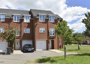 Thumbnail 4 bed town house for sale in Briar Furlong, Ambrosden, Bicester
