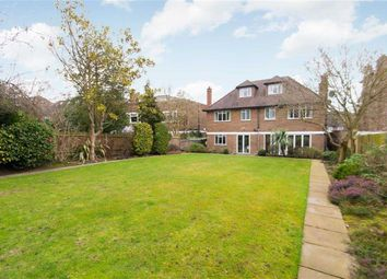 Thumbnail 5 bed detached house to rent in The Ridings, Ealing, London