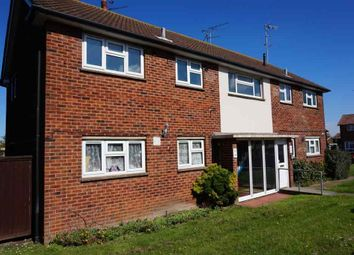 1 bed flat for sale in Wharfedale Road, Margate CT9