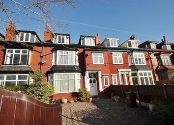 Thumbnail 4 bedroom maisonette for sale in Liscard Road, Wallasey