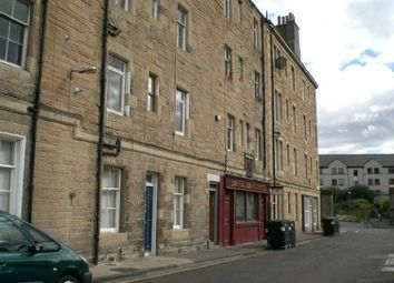 Thumbnail 1 bed flat to rent in St Leonards Hill, Edinburgh