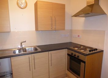 Thumbnail 1 bed flat to rent in Station Road, North Walsham