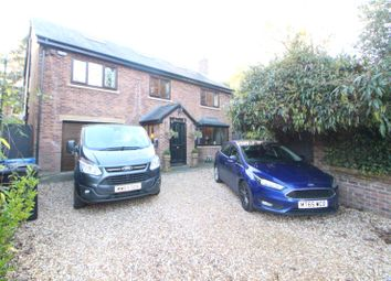 Thumbnail 6 bed detached house for sale in The Orchard, Huyton, Liverpool, Merseyside