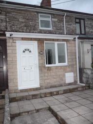 Thumbnail 2 bed terraced house to rent in Waldegrave Terrace, Radstock