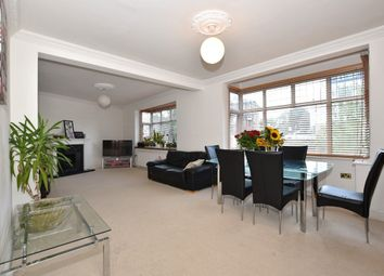 Thumbnail 3 bed flat for sale in Station Parade, High Street, Wanstead
