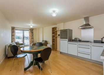 Thumbnail 1 bed flat for sale in 308 Clyde Street, Glasgow