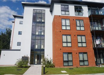 Thumbnail 2 bed flat to rent in 120 Station Road, Burgess Hill