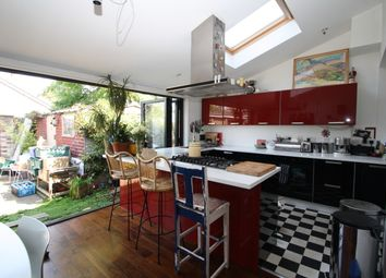 Thumbnail 4 bed terraced house for sale in Endymion Road, Brixton