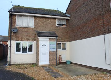Thumbnail 1 bedroom flat for sale in Higher End, Chickerell, Weymouth