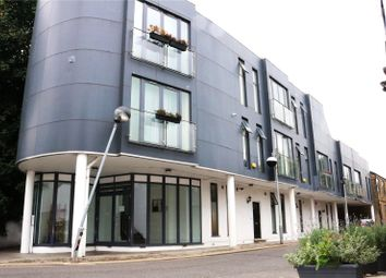 Thumbnail 2 bed flat for sale in Hatcham Park Mews, New Cross, London
