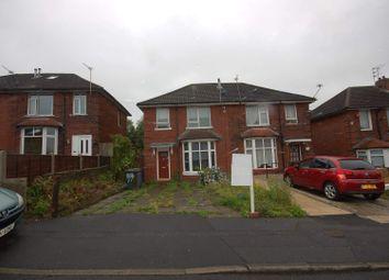 3 bed semi-detached house for sale in Croydon Avenue, Castleton, Rochdale OL11