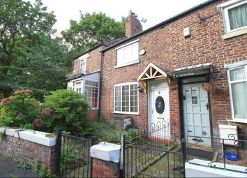 Thumbnail 2 bed terraced house for sale in Far Lane, Gorton, Manchester