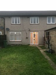Thumbnail 2 bed terraced house to rent in Rusholme Avenue, Dagenham
