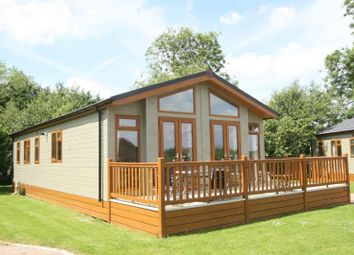 Thumbnail 3 bed bungalow for sale in Brocklehurst Meadows, Ranksborough Hall, Langham