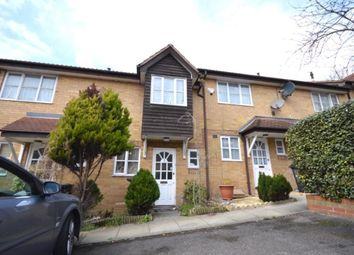 Thumbnail 2 bed property to rent in Britton Close, London