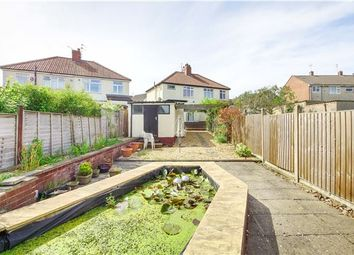 Thumbnail 3 bed semi-detached house for sale in Salisbury Road, Downend, Bristol