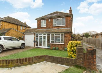 3 bed detached house for sale in Harrow View, Hillingdon UB10