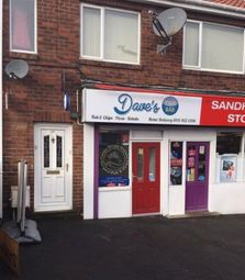 Thumbnail Commercial property for sale in Knightside Gardens, Dunston, Gateshead