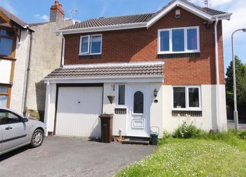 Thumbnail 3 bed detached house to rent in Windsor Avenue, Penn, Wolverhampton