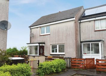 Thumbnail 2 bedroom end terrace house for sale in Willow Square, Crianlarich, Perthshire