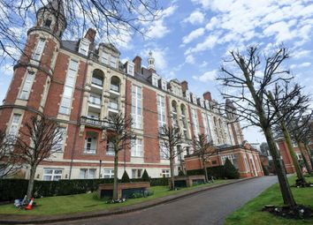 Thumbnail Studio to rent in Frognal Rise, Hampstead NW3,