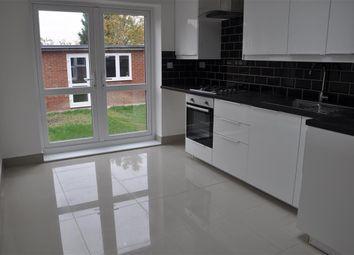 Thumbnail 3 bed flat to rent in Balmoral Road, South Harrow