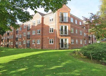 Thumbnail 2 bed flat for sale in Brackenhurst Drive, Moortown, Leeds
