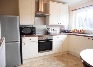 Thumbnail 2 bed semi-detached house for sale in Heol-Y-Mynydd, Gilfach Goch