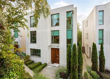 West Heath Road, Hampstead, London NW3. 6 bed detached house