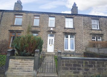 Thumbnail 4 bedroom town house for sale in Colwyn Street, Marsh, Huddersfield, West Yorkshire