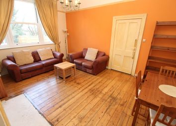 Thumbnail 2 bed flat to rent in Tennison Road, London