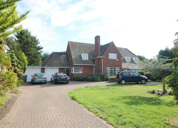 Thumbnail 5 bed detached house for sale in Roehampton Drive, Blundellsands, Liverpool, Merseyside