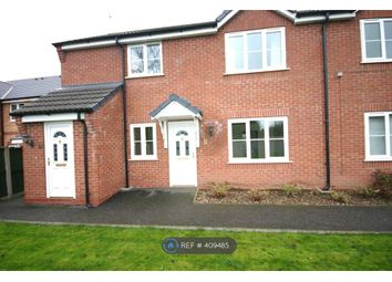 Thumbnail 2 bed flat to rent in Rising Brook, Stafford