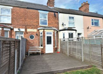 Thumbnail 2 bedroom terraced house for sale in Lavender Road, King's Lynn