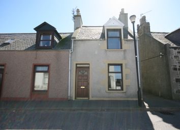 Thumbnail 3 bedroom end terrace house for sale in 38 St. Catherine Street, Banff