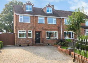 5 bed semi-detached house for sale in Patricia Close, West End, Southampton SO30