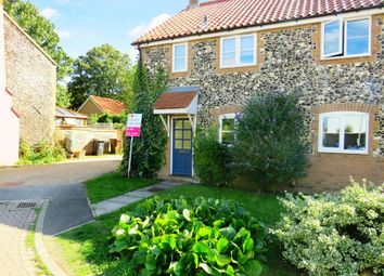 Thumbnail 3 bed property to rent in Brewers Close, Lakenheath, Brandon