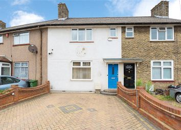 Thumbnail 2 bed terraced house for sale in Nutbrowne Road, Dagenham