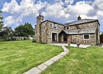 Thumbnail 3 bed detached house for sale in Ivy Cottage, Carleton, Carlisle Oda