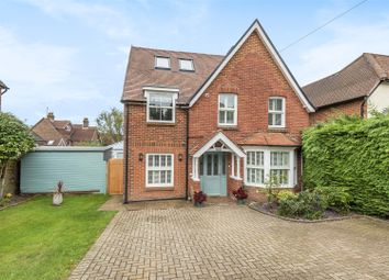 Thumbnail 5 bed detached house for sale in Camelsdale Road, Camelsdale, Haslemere